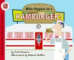 What Happens to a Hamburger? 0 9780064451833 0064451836
