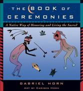 The Book of Ceremonies 0 9781577315049 1577315049