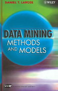 Data Mining Methods and Models 1st Edition 9780471666561 0471666564