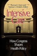 Intensive Care 1st Edition 9780815754633 0815754639