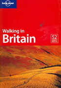 Walking in Britain 3rd edition 9781741042023 174104202X