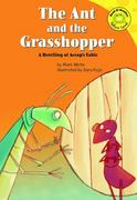 The Ant and the Grasshopper 0 9781404802179 1404802177