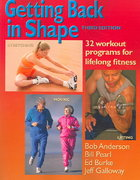 Getting Back in Shape 3rd edition 9780936070414 0936070412