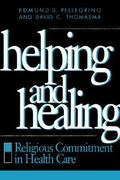 Helping and Healing 1st Edition 9780878406432 0878406433