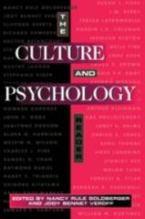 The Culture and Psychology Reader 1st Edition 9780814730812 0814730817