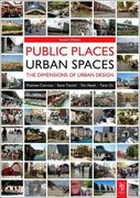 Public Places - Urban Spaces 2nd Edition 9781136444913 1136444912