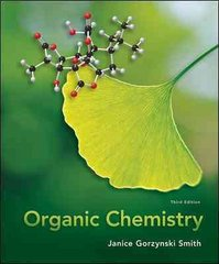 Package: Organic Chemistry with Connect Plus Access Card 3rd edition 9780077405717 0077405714