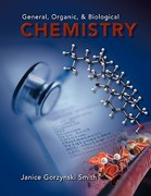 Package: General, Organic & Biological Chemistry with Connect Plus Access Card 1st edition 9780077405755 0077405757