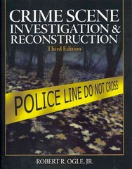 Crime Scene Investigation and Reconstruction 3rd edition 9780136093602 0136093604