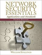 Network Security Essentials 4th edition 9780136108054 0136108059
