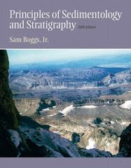 Principles of Sedimentology and Stratigraphy 5th edition 9780321643186 0321643186
