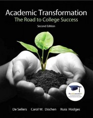 Academic Transformation 2nd edition 9780137007561 0137007566