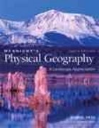 Pearson eText Student Access Code Card for McKnight's Physical Geography: A Landscape Appreciation 10th edition 9780321698025 0321698029