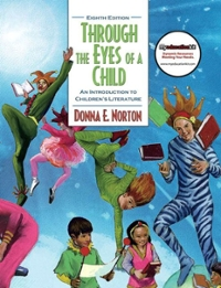 Through the Eyes of a Child 8th Edition 9780137028757 013702875X
