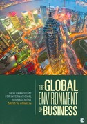 The Global Environment of Business 0 9781412950282 1412950287