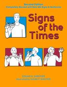 Signs of the Times 2nd edition 9781563684463 1563684462