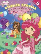Strawberry Shortcake's Costume Party 0 9780448453804 0448453800