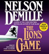 The Lion's Game 0 9781607882176 1607882175
