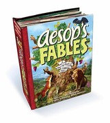 Aesop's Fables 1st Edition 9781416971467 1416971467