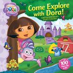 Come Explore with Dora! 0 9781442406384 1442406380