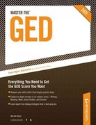 Master the GED - 2011 25th edition 9780768928846 0768928842