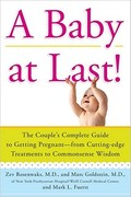 A Baby at Last! 1st edition 9781439149621 1439149623