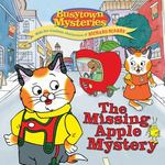 The Missing Apple Mystery 0 9781442402270 144240227X