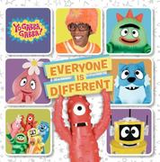 Everyone Is Different 1st edition 9781416999362 1416999361