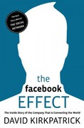 The Facebook Effect 0 9781439102114 1439102112
