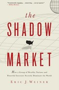 The Shadow Market 0 9781439109151 143910915X