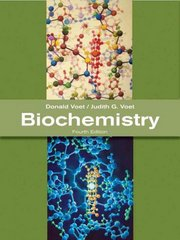 Biochemistry 4th Edition 9780470570951 0470570954