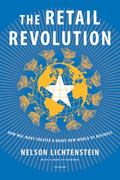 The Retail Revolution 1st Edition 9781429989718 1429989718