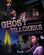Ghost Trackers 0 9780887769504 0887769500