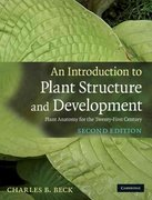 An Introduction to Plant Structure and Development 2nd Edition 9780511764066 0511764065