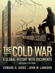 The Cold War 2nd edition 9780205729111 0205729118