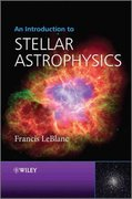 An Introduction to Stellar Astrophysics 1st edition 9780470699560 0470699566