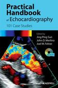 Practical Handbook of Echocardiography 1st Edition 9781405195560 1405195568