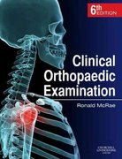 Clinical Orthopaedic Examination 6th edition 9780702033933 0702033936