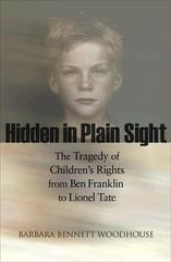 Hidden in Plain Sight 1st Edition 9780691146218 0691146217