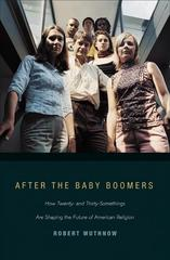 After the Baby Boomers 0 9780691146140 0691146144