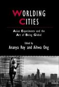 Worlding Cities 1st edition 9781405192767 1405192763