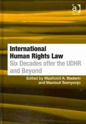International Human Rights Law 1st Edition 9781317114130 1317114132