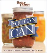 You Can Can! 1st edition 9780470607565 0470607564