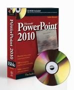 PowerPoint 2010 Bible 3rd Edition 9780470591864 0470591862