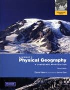 McKnight's Physical Geography 10th edition 9780321701725 0321701720