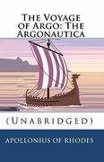The Voyage of Argo: the Argonautica (Unabridged) 0 9781449548759 144954875X