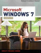 Microsoft Windows 7 1st Edition 9781439081044 1439081042