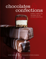 Chocolates and Confections 2nd Edition 9780470424414 0470424419