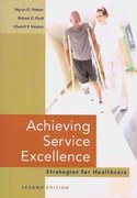 Achieving Service Excellence 2nd Edition 9781567933277 1567933270