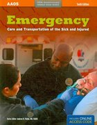 Emergency Care and Transportation of the Sick and Injured 1st Edition 9780763778286 0763778281